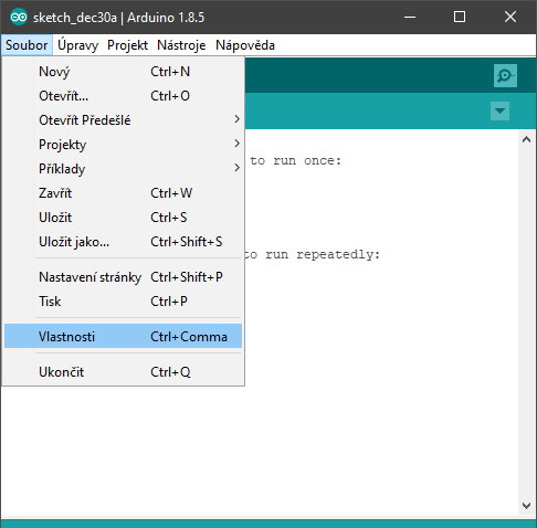 Arduino ide download mac